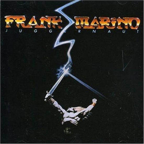 Frank Marino – Juggernaut
