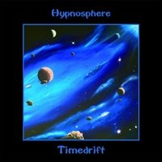Hypnosphere-Timedrift