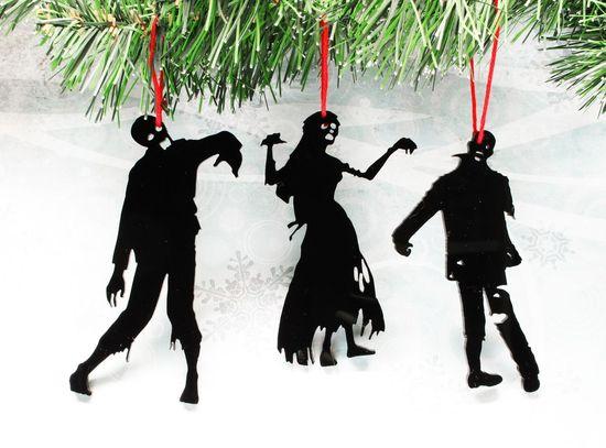 Magie Zombie Noel
