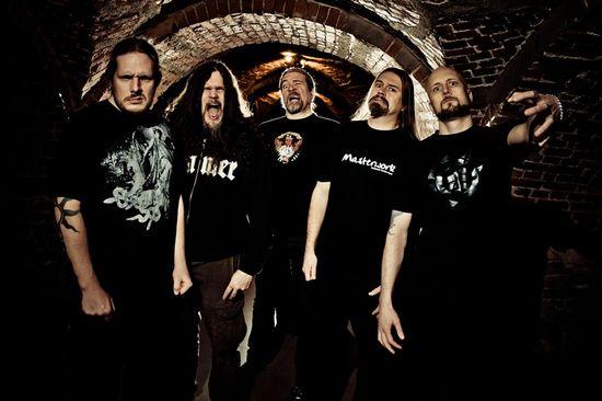 Meshuggah Band