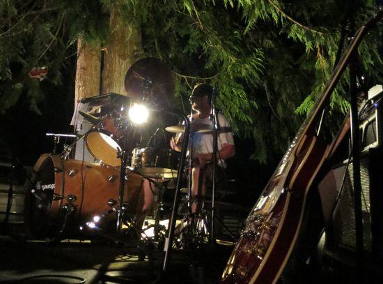 Mic Pogo Band