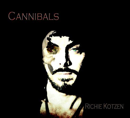 Richie Kotzen – Cannibals