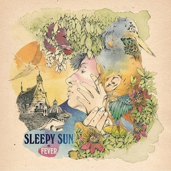 Sleepy Sun Fever