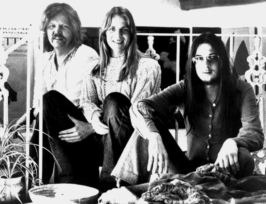 Tangerine Dream Band 1971 2