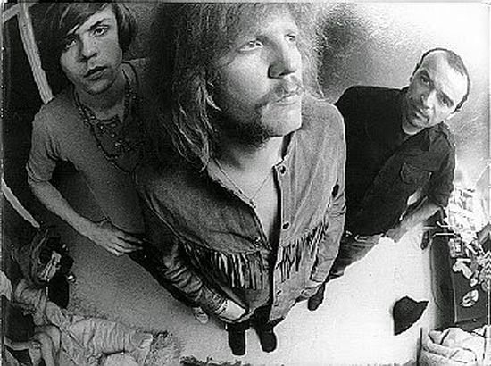 Tangerine Dream Band Origins