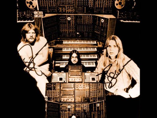 Tangerine Dream Band