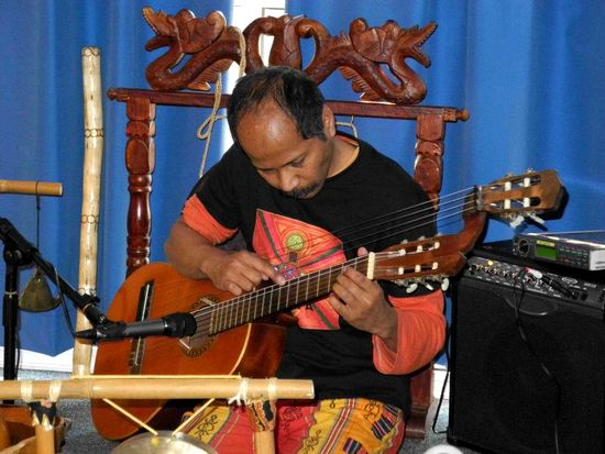 Ujjaya live
