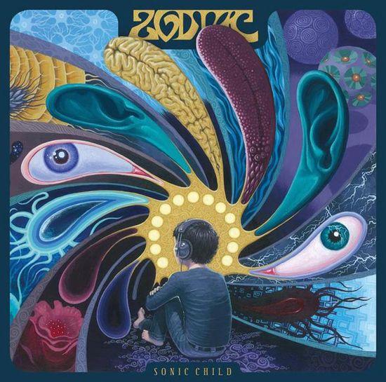 Zodiac sonic child