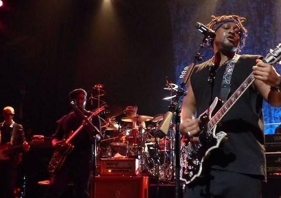 D'Angelo Band