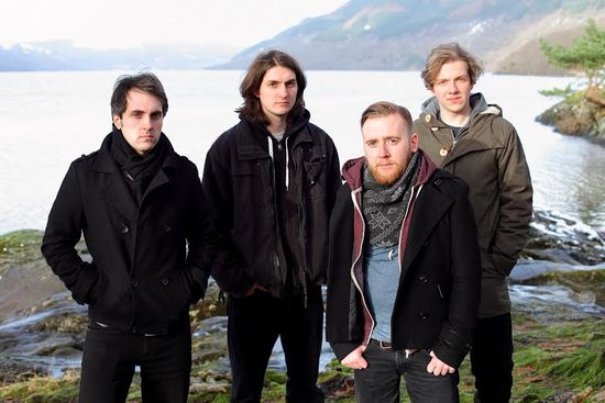 Falloch Band