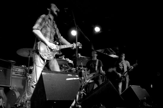 Horseback Band