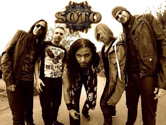 Soto Band