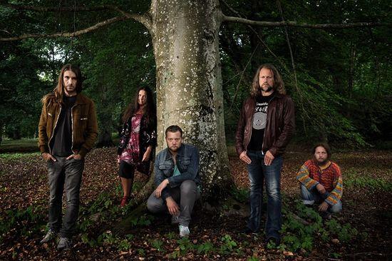 Anglagard Band 1