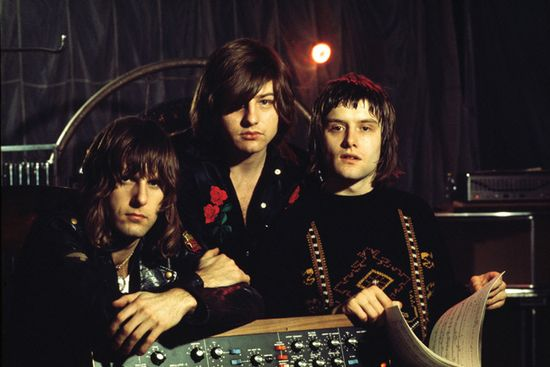 Emerson, Lake & Palmer Band 2