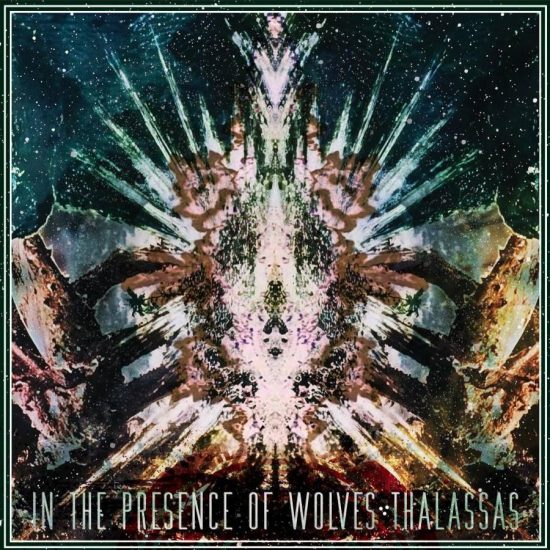 In The Presence Of Wolves Thalassas