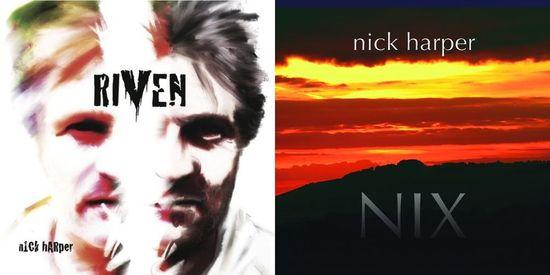 Nick Harper Riven Nix