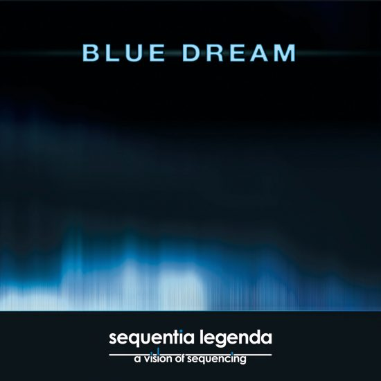 Sequentia Legenda Blue Dream