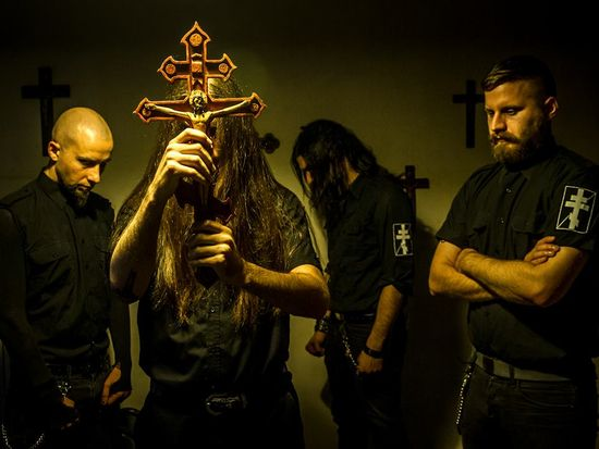 The Order Of Apollyon Band