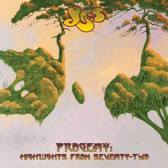 Yes Progeny Cover