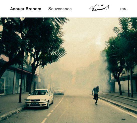 Anouar Brahem Souvenance