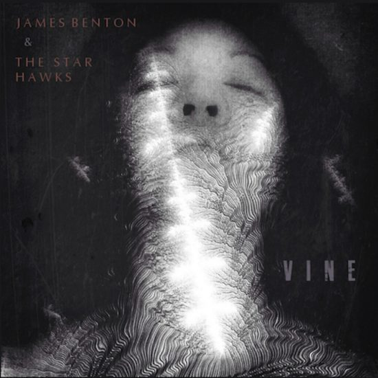 James Benton Vine