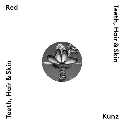 Red Kunz Teeth Hair Skin