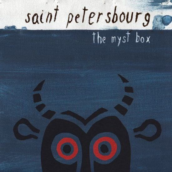 Saint-Pétersbourg The Myst Box