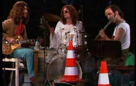 kraftwerk Band 1970