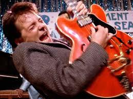 """""""Jamie Foxx jouant la célèbre chanson de Richard Berry"""""""
