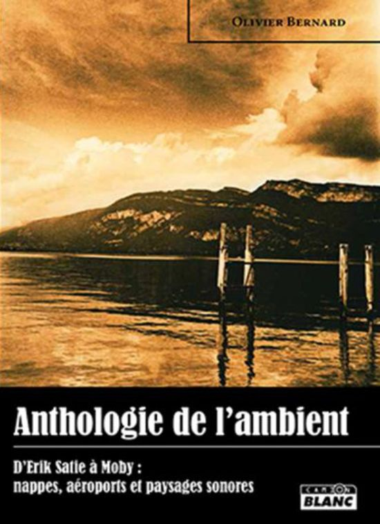 Anthologie de l'Ambient