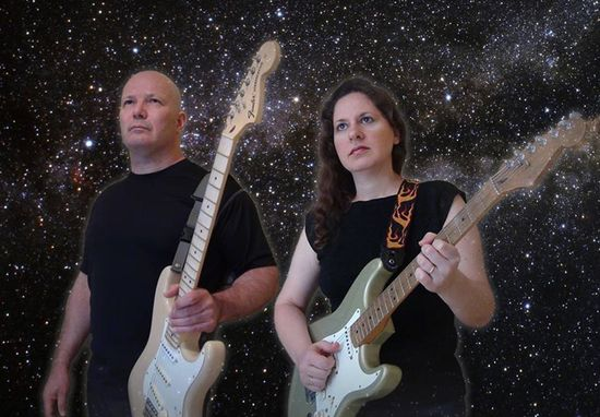 Astronomusic Band