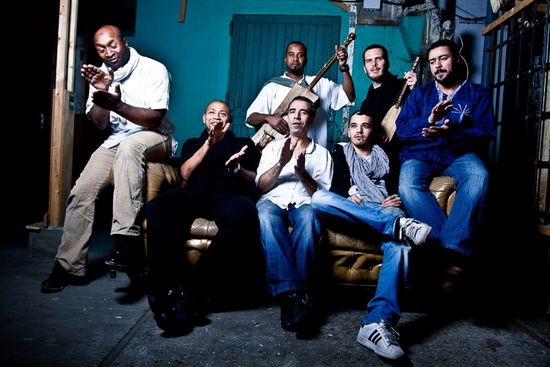 Bania Band 2
