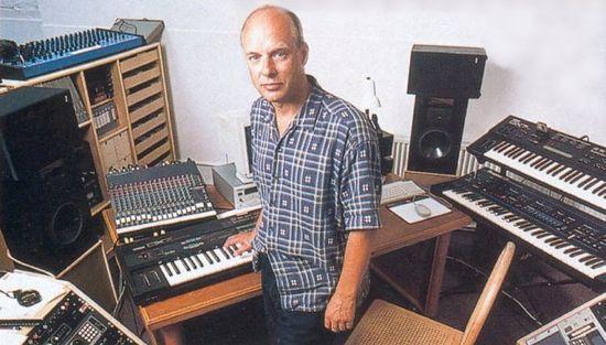 Brian Eno Ambient