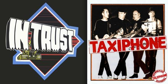 In Trust Taxi Phone