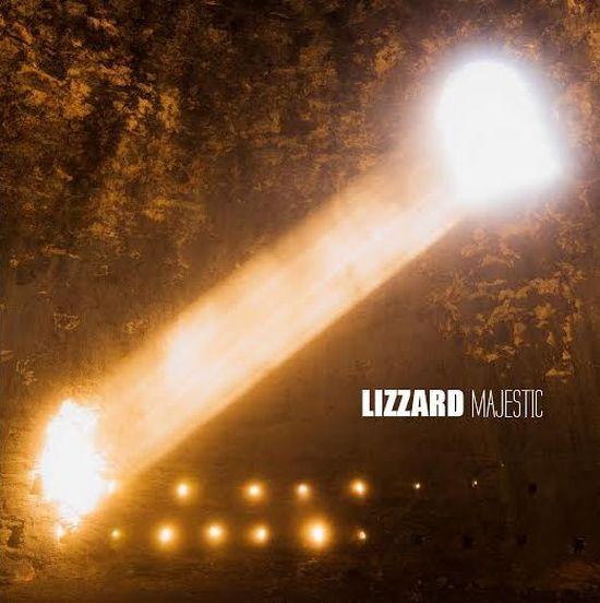 Lizzard-Majestic