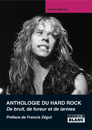 Anthologie Hard Rock