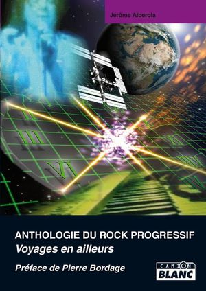 Anthologie Rock Progressif