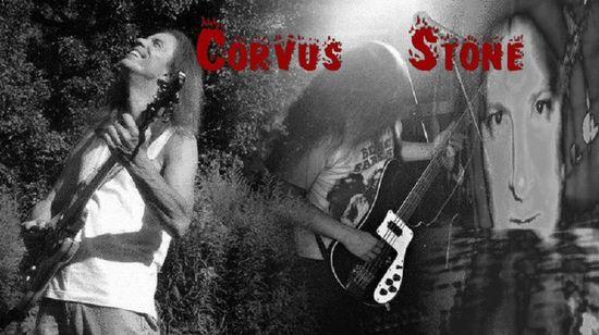 Corvus Stone Band