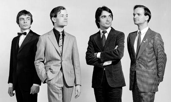 Kraftwerk Band 3