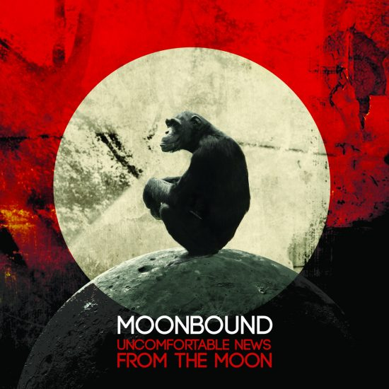 Moonbound Uncomfortable News From The Moon