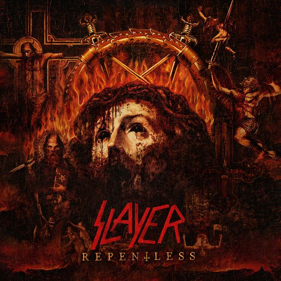 Slayer Repentless