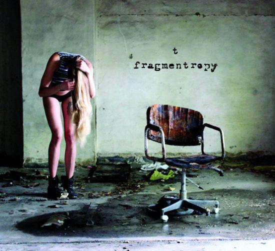 T Fragmentropy
