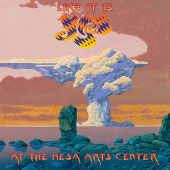 Yes Like It Is  At the Mesa Arts Center