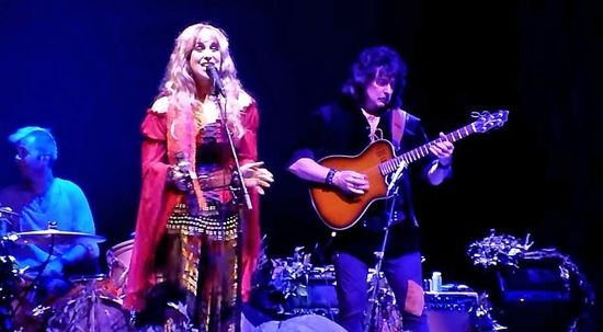 Blackmore's Night Duo