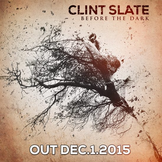 Clint Slate-Before the dark