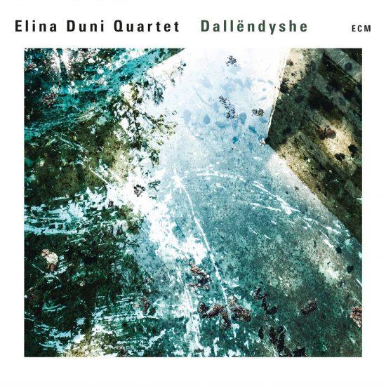 Elina Duni Quartet Dallëndyshe