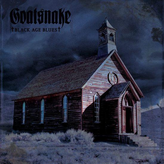 Goatsnake Black Age Blues