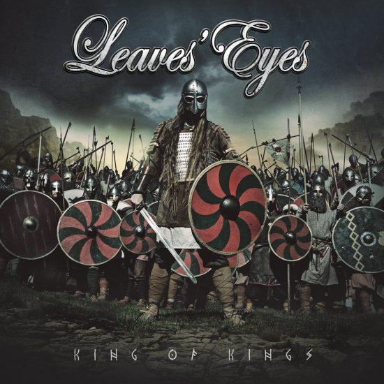 Leaves Eyes -King Of Kings