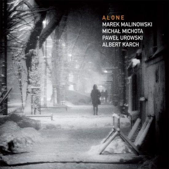 Marek-Malinowski-Quartet-Alone