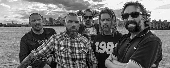 Mass Hysteria Band
